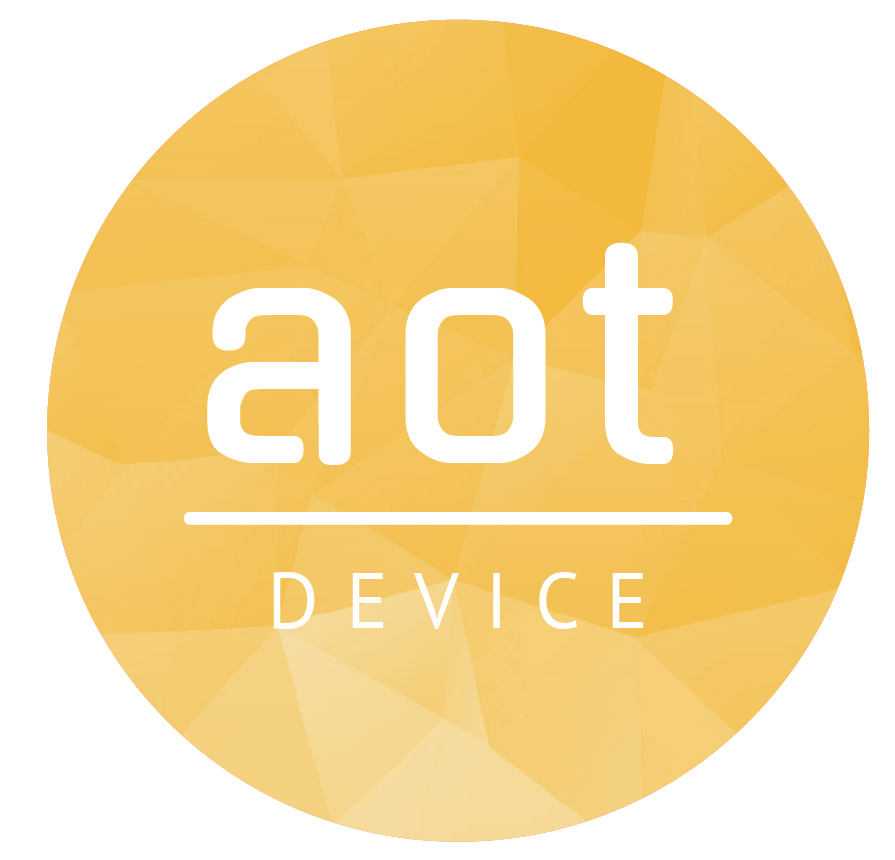 Brand Portfolio AOT Device