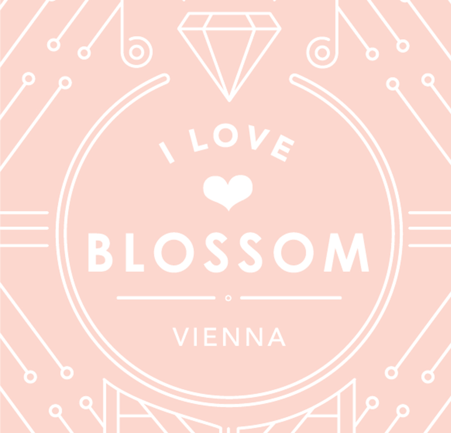 Digital Marketing Portfolio I Love Blossom